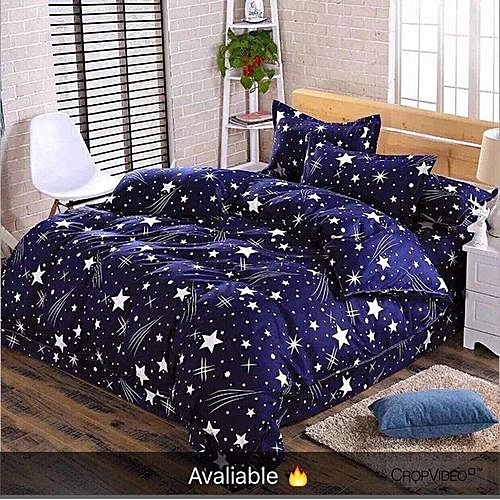 Bedspread With Pillowcases, Duvet Set