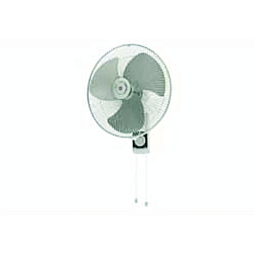 Wall Fan 16 Inches With LED Light Regulator