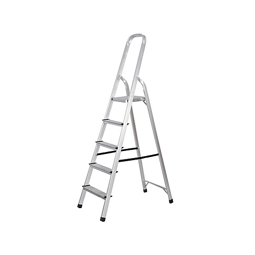 Platform Step Ladder - 5 Steps