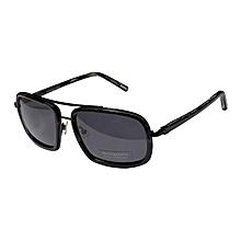 f3c411619cf J926 Men  039 s Sunglasses - Silver