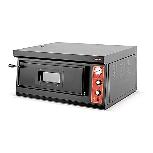 Commercial One Deck Gas Pizza Oven