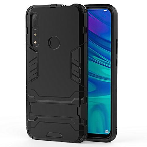 Huawei Y9 Prime 2019 Case PC+TPU Phone Back Cover With Filp