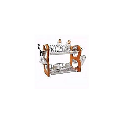 Plate Rack/Dish Drainer - '22'