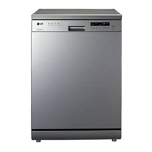 Dishwasher DW 1452L (Silver)