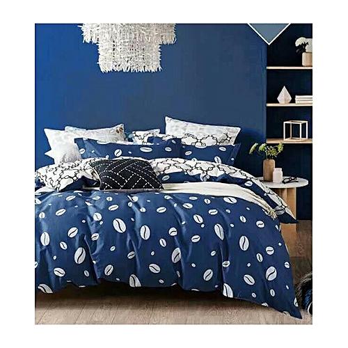 Bedtime Comfy Duvet Set - CB058