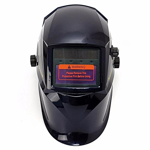 Auto Darkening Solar Welders Welding Helmet Mask With Grinding Function+ 3 Lens
