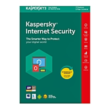 Internet-Security Multi-devices 2018 3 PC+ 1 Free 1 Year Key for sale  Nigeria