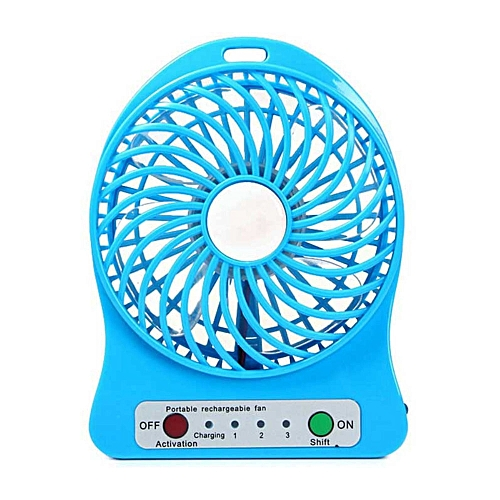 Mini USB Fan Strong Cooling Summer Using