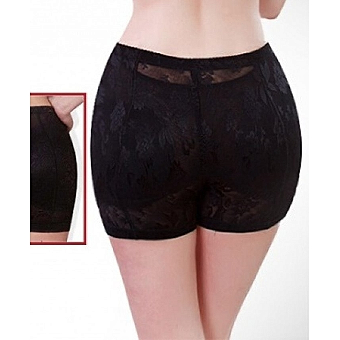 494ff90620d Fashion Detachable Butt   Hip Enhancer-Padded Underwear