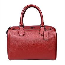 Lady  039 s One-shoulder Oblique-span Portable Bucket Bag F21508QBNH3 e592424e15e28