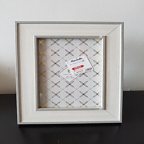 5 X 7 Inch Rustic Photo Frame