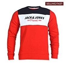 769020b04315 Sweatshirts for Men - Buy Online at Best prices