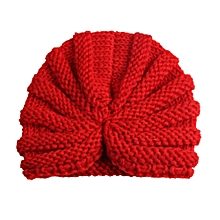 0819b31102a Hiaojbk Store Toddlers Infant Baby Child Hollow Out Hat Headwear Hardness Cap  Hat  1-