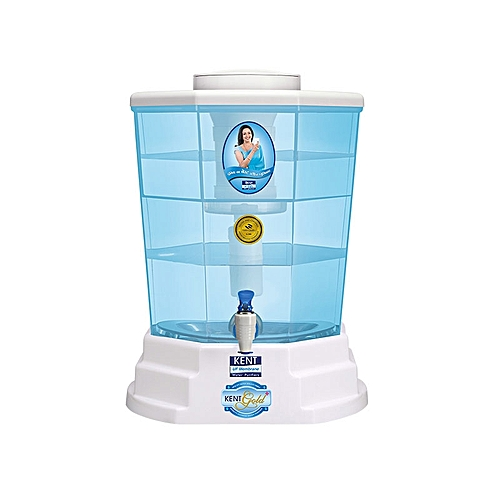 Gold Plus Storage Water Purifier
