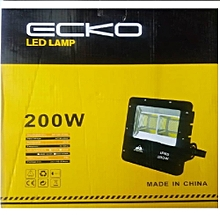 Ecko 200W Floodlight