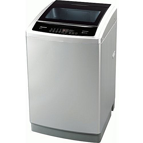 Hisense Full Automatic Top Loader Washing Machine -16kg