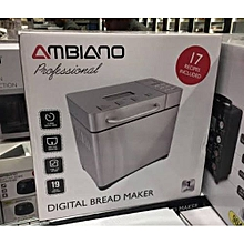 Ambiano Premium Digital Bread Maker Machine for sale  Nigeria