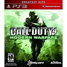 Call Of Duty 4: Modern Warfare - Game Of The Year Edition for sale  Nigeria