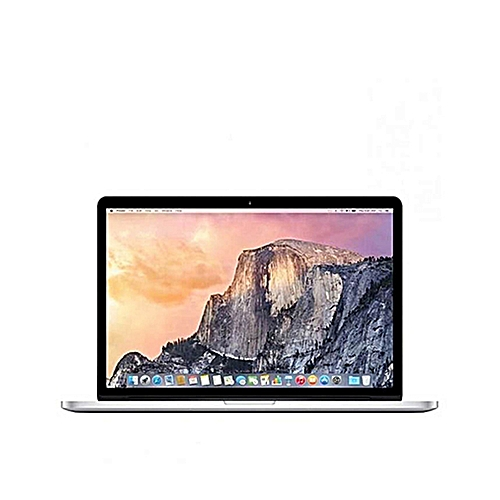 MacBook Pro With Touch Bar Intel Core I7 Quad-Core 2.7GHz (16GB,512GB HDD) 15.4-Inch Mac OS Laptop - Space Grey
