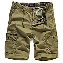 e1b1e93709 EAGLIDE Mens Slim Fit Athletic Biking Chino Casual Cargo Shorts