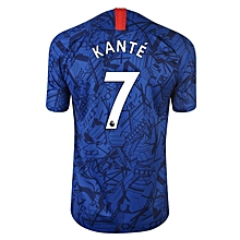 137078e26 Nike Chelsea N  039 Golo Kante Home Shirt 2020