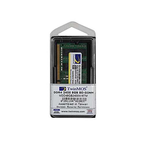 Ddr4 2400 8Gb So Dimm (For Laptop)