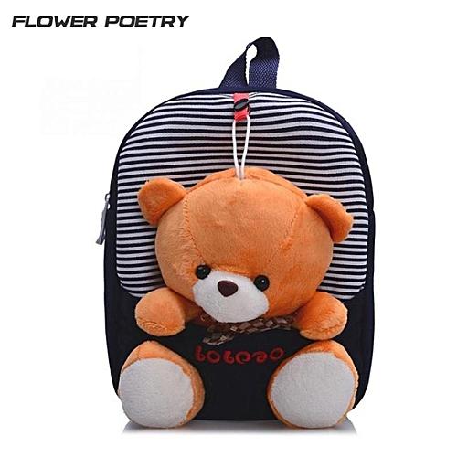 096c547d9b Fashion LD Cartoon Kid School Backpack For Child School Bag For  Kindergarten Girl Baby Student Boy Character Cute Bear Children Backpack