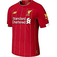 c7388c9e51a Liverpool Home Shirt 2020