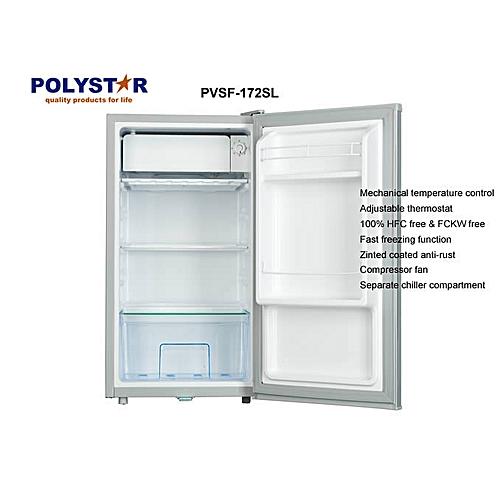 PVSF 172SL Refrigerator - 100L