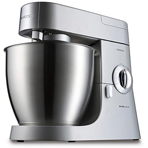 kitchen machine major kmm770b 67l 1200watts with meat grinder multi mill citrus press glass blender - Kennwood Kitchen