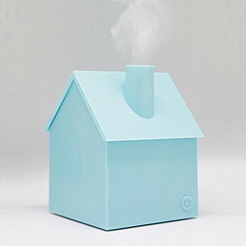 Mini House USB Air Purification Humidifier