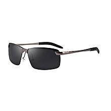 bd202cbbf5 2018 Photochromic Sunglasses Night Driving Glasses Polarized Sun Glasses  Visor Shades Outdoor Rimless Hiking Fishing Eyewear