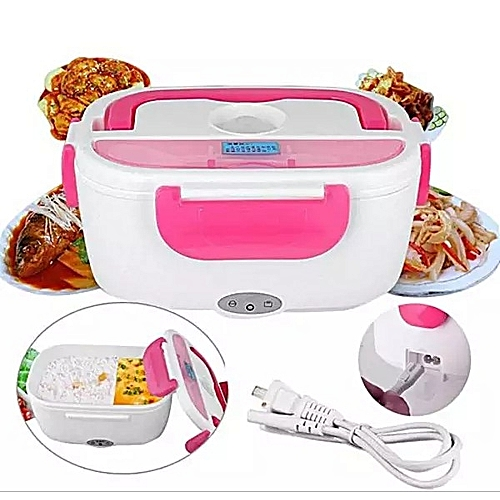 Multi- Functional Electrical Food Warmer/Lunch Box