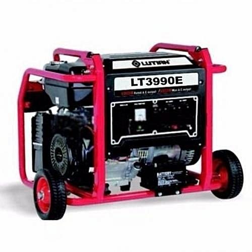 3.5KVA Ecological Series Generator - LT3990E (New Model)