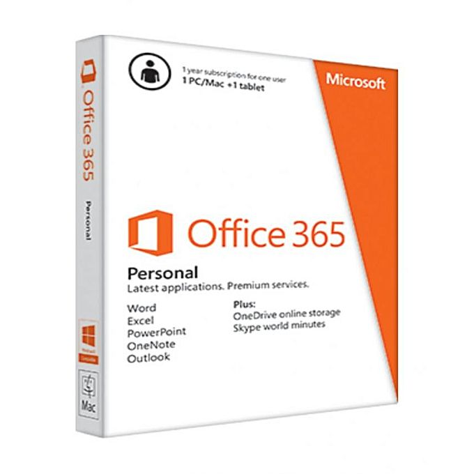 Office is a one-time purchase that includes classic applications such as Word, Excel, and PowerPoint for use on a single PC or Mac. The applications are not automatically updated; to get the latest version, you must purchase Office again when the new version becomes available.4/5().