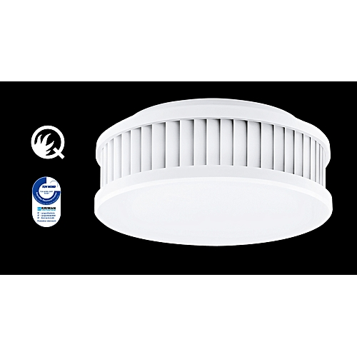 PX-1 Smoke Alarm (German-Made)