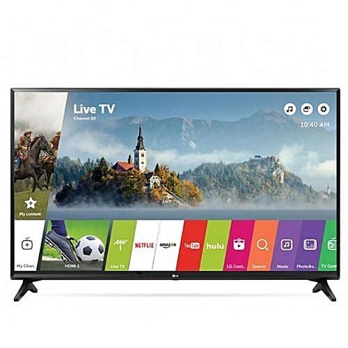 55LJ540 55-Inch Full HD LED SMART TV