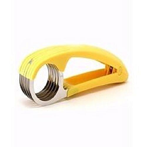 Plaintain & Banana Slicer