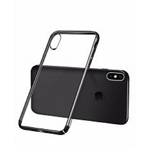 online store cc44c 1e153 Xundd Transparent Clear Case For IPhone X {plus+ Full Glass Screen  Protector}