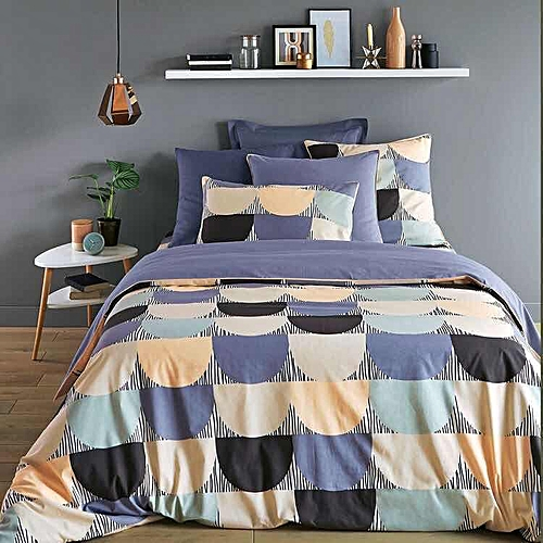 High Quality Duvet With Bedspread And 4 Pillowcases