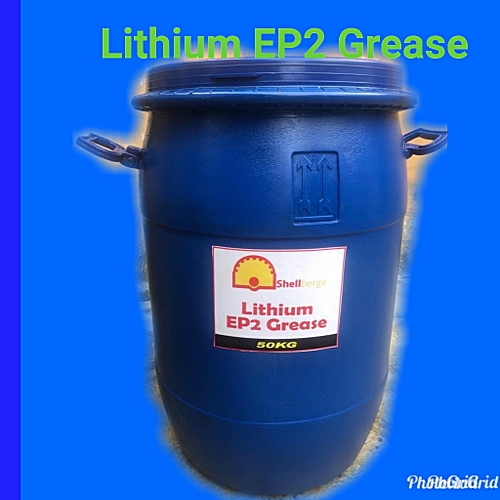 EP2 Lithium Grease 50kg