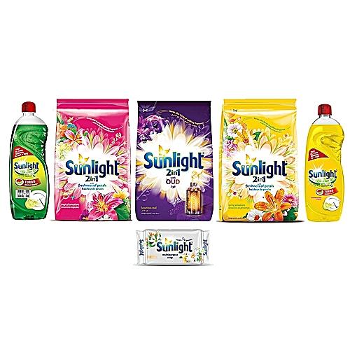Sunlight Infinity Pack