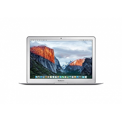 Macbook Air 13.3 Inches 8GB RAM 128GB 2017