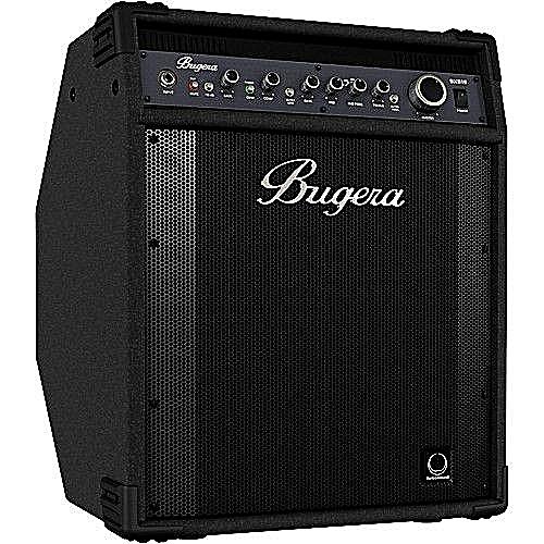 """Bugera BXD15 1x15"""" 1000 Watts Bass Guitar Combo Amp"""