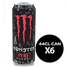 Buy Monster Energy Energy Drinks Online | Jumia Nigeria