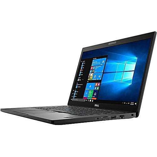 Dell Latitude Core i7 Laptop- 16GB, 2TB