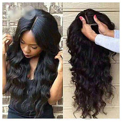 Curly Wigs On Jumia