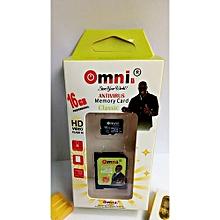 Buy Omni SD Cards Online | Jumia Nigeria