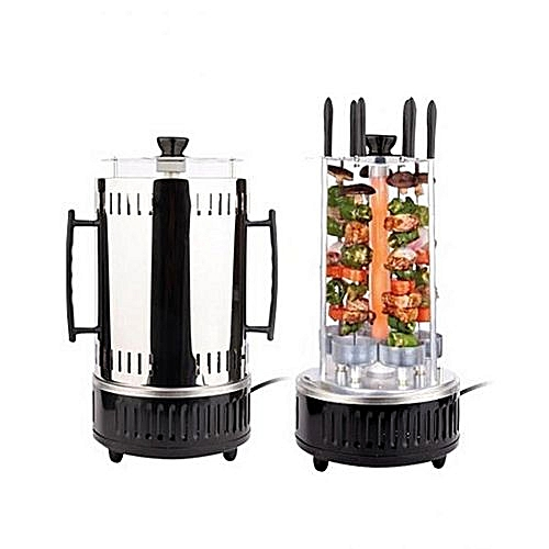 Automatic Grill Machine With 6 Forks