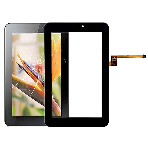Touch Panel For Huawei Mediapad 7 Youth2 S7-721U S7-721 7 Inch (Black)